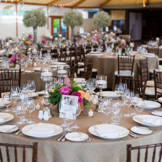 wedding event at Castle Hill Inn in Rhode Island