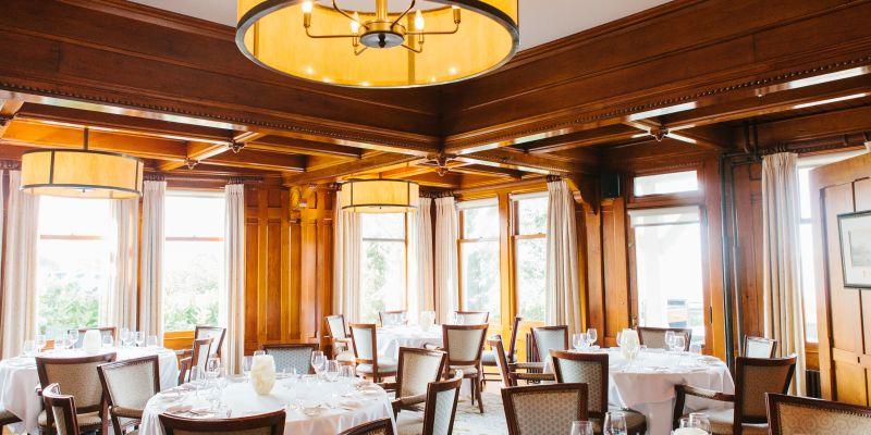 Christmas At Castle Hill 2020 Newport RI Dining Specials | Castle Hill Inn