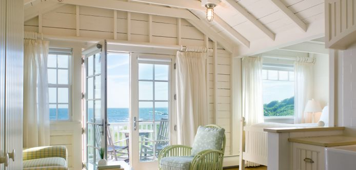 Beach Cottage Rooms