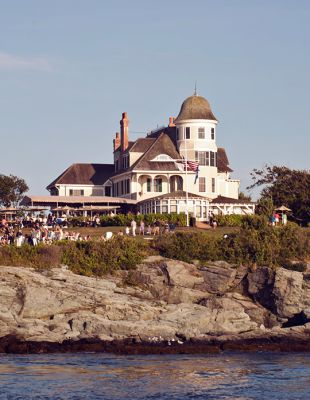 9 Places You Can Vacation Like the Kennedys